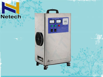 Food Ozone Generator Water cleanr / Water Ozonizer 2g/h to 20g/h